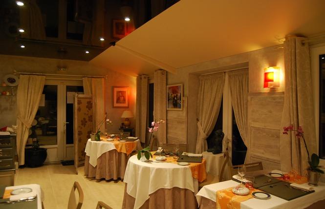 Restaurant Face Mer La Trinite