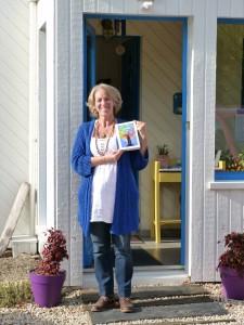 L'auteure 'Karen Gault'.