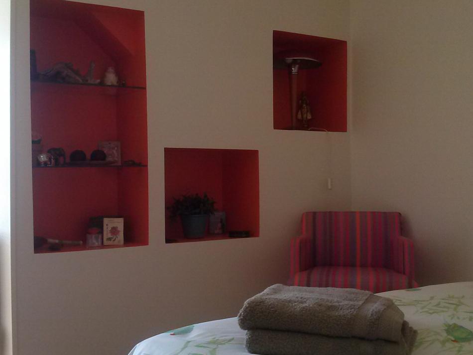 La Chambre Orange Zen